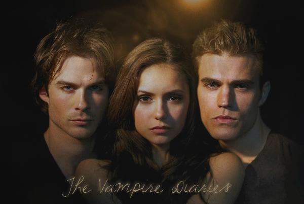 ici vous pouver trouvez les liens des blogs sur Vampire diaries //  Lien = 4 Chiffres seulement !