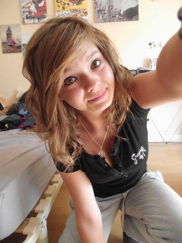 La photo date mais que'est ce que je suis belle (a)