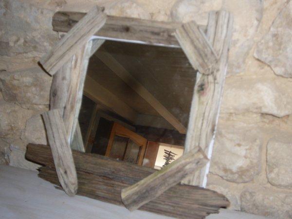 Vente objet en bois flotte et galet relookage de vieux for Creation bois flotte galets
