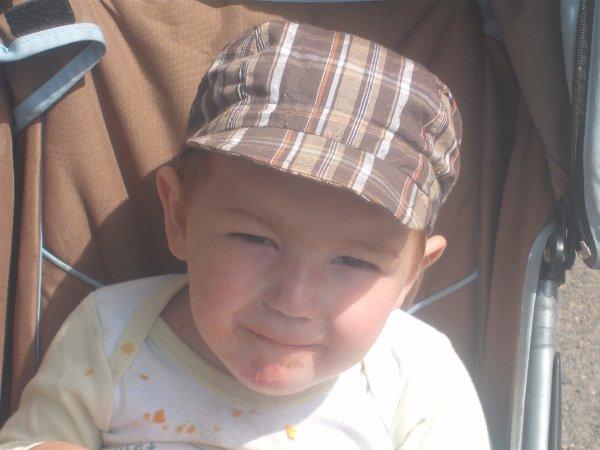 mon bebe sonny