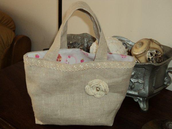petit sac pour Maria