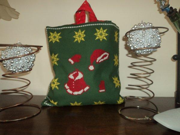 sac a cadeaux