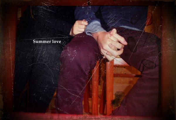 ♥ L'amour nous rend invincible ♥