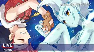 ASTRAL AND YUMA