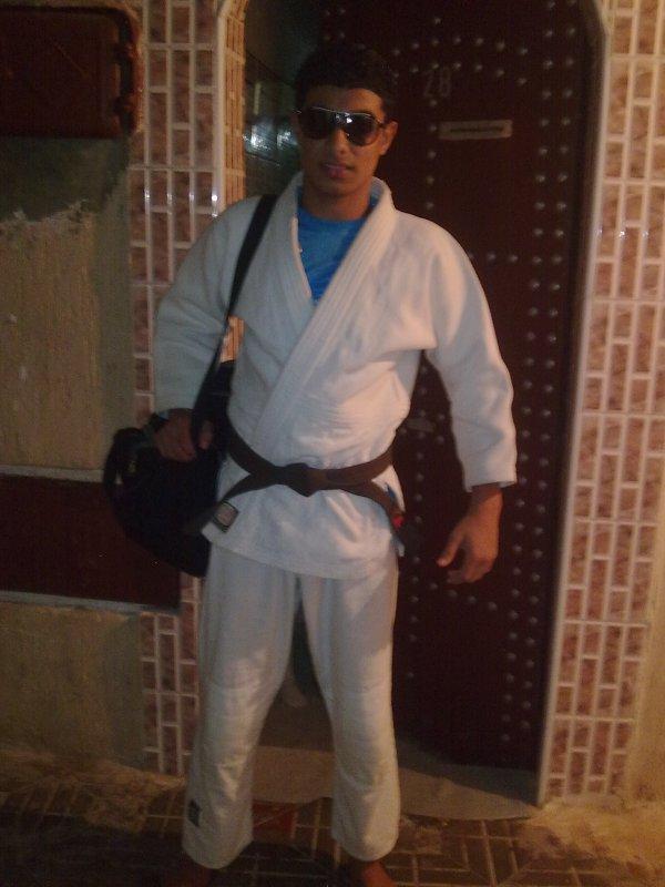 judokà
