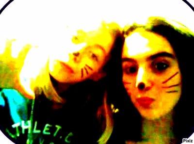 ;D Moiii et Lucyy