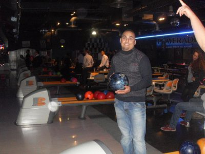 jaime le jeu bowling  qui vous amie sur en france lile
