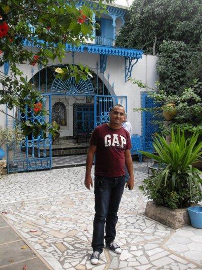 les vacanse tunisie  ché geniral