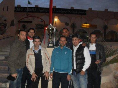 voyage à algerie ghradya