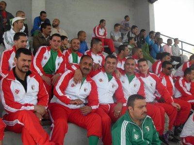 aire algerie foot balle 2012