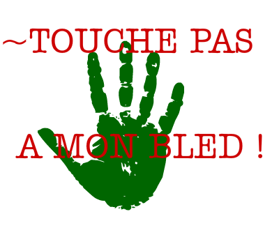 touche pas mon blade algérie algérie grand pub grand sporter