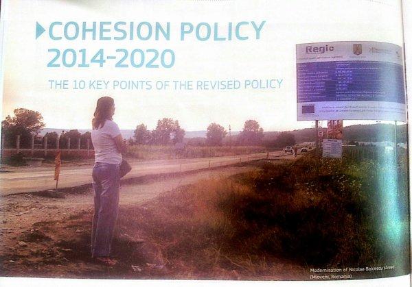 Politica di coesione: riunione informale Ministri UE ad Atene 24-25 Aprile 2014