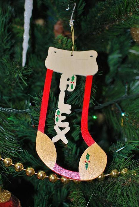Nom de Noël.............