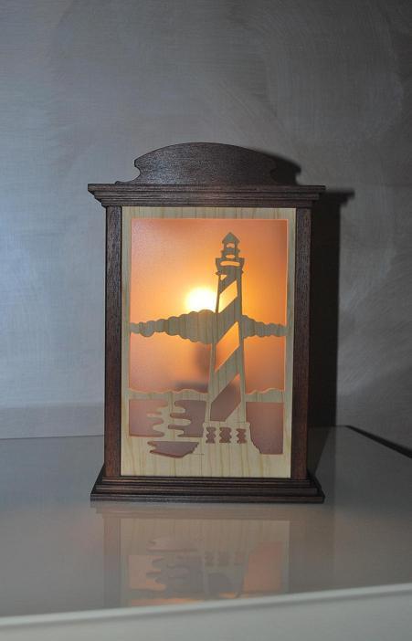 Lampada Faro..........
