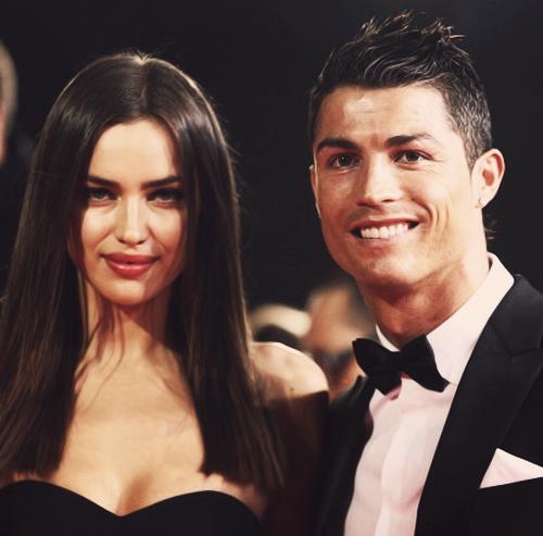 L'équipe du Real lors de la cérémonie du Ballon d'Or (Lundi 07/01/13)