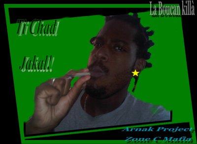 En mod' Chad Chakal lool!!