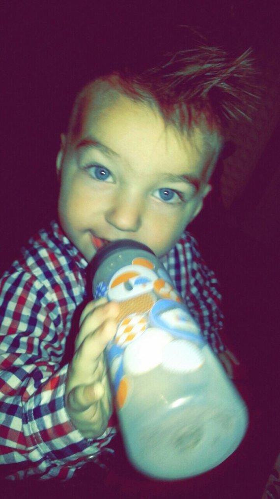 Ma vie mon fils