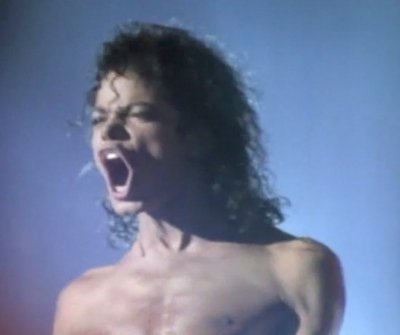Sexiest Pic from Michael....