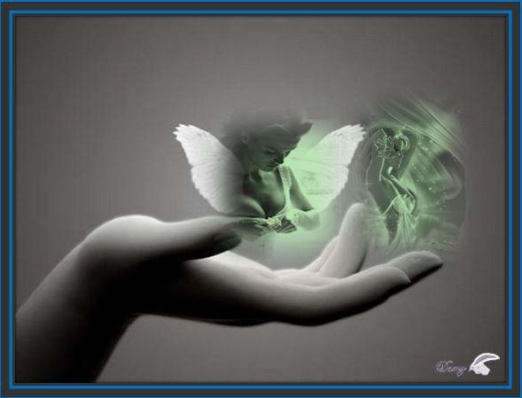 @ . Créa douceur du mercredi  en vous souhaitant Bonne journée . @