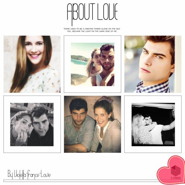 Fiction About Love avec Violetta-France-Love Chapitre 1 - Blog de ...