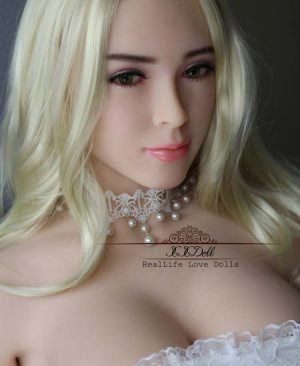 XXDOLL-The Nature of a Real Lifelike Sex Doll