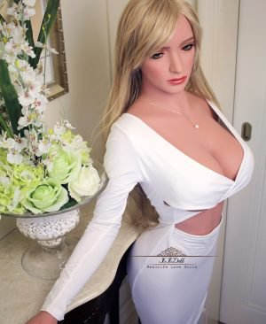 XXDOLL-Experience Limitless Possibilities with Adult Sex Dolls