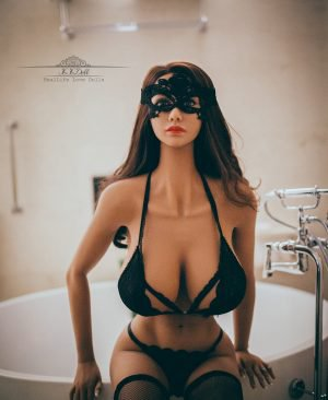 XXDOLL-4 Fun Facts About a Realistic Sex Doll for Male