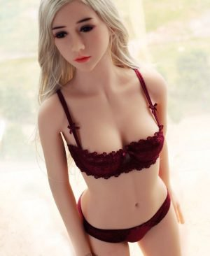 XXDOLL-Realistic Looking Dolls Give You the Feel of a Real Girl in Bed