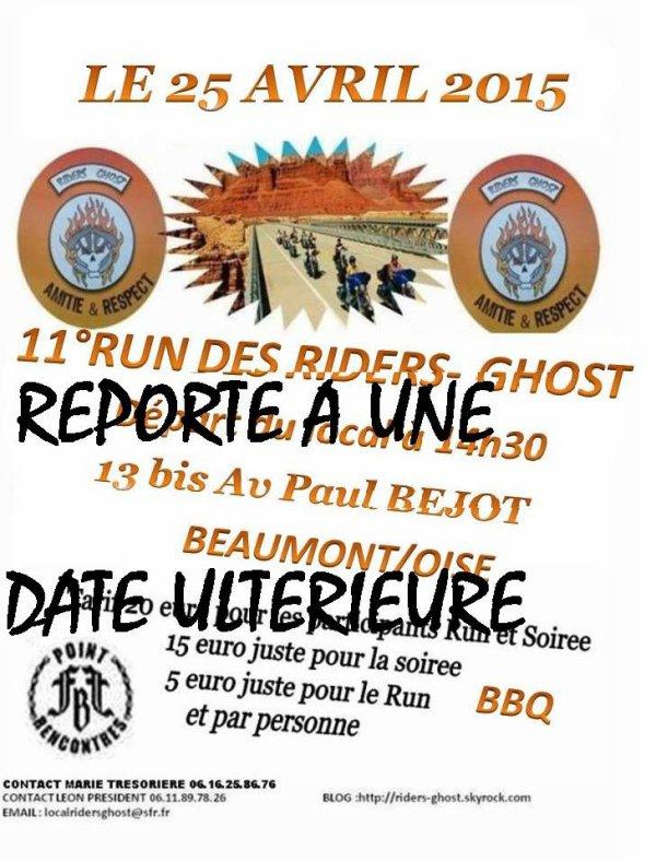 RUN REPORTE
