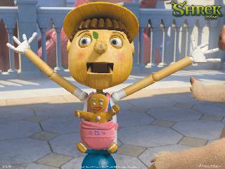 Je ne suis pas une marionette, je suis un vrai ptit garçons!   Pinocchio t'es pathétique!