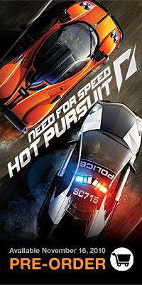 neef for speed HOT PURSUIT