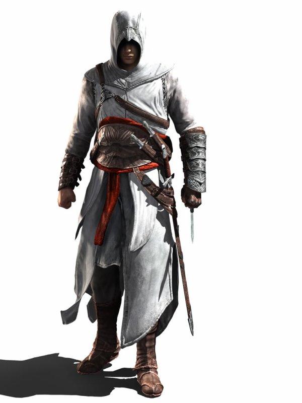 Assassin's Creed : Récapitulatif