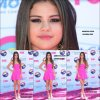 Le 22/07/12 : Sel' à été au Teen Choice Awards 2012.Top ou Flop ?