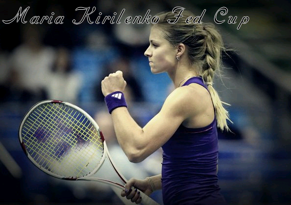 |Fed Cup|