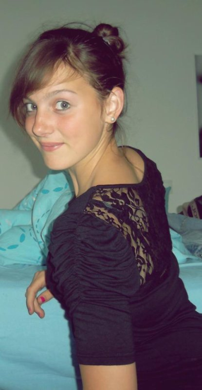 Laëtitia ! ♥