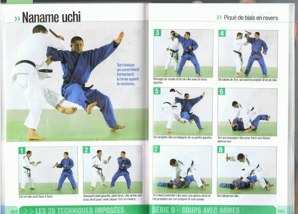 BONUS JU JITSU TRADITIONNEL