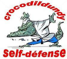 Le Tai-jitsu par Crocodildundy