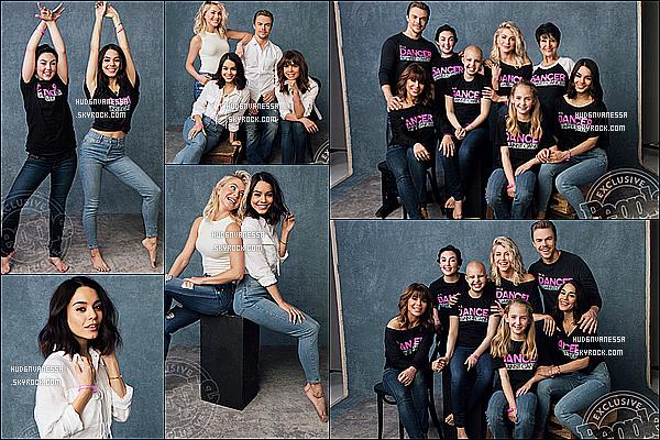 *  Découvrez un photoshoot de Vanessa Hudgens pour le magazine nommé « People » ! .  *