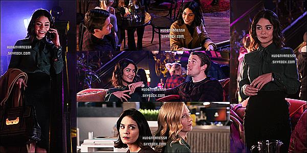 *  Découvrez les stills de l'épisode 1x04 de Powerless « Emily Dates A Henchman »  ! .  *