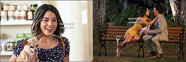 *  Découvrez des stills de Vanessa Hudgens, pour le film qui se nomme - « Dog Days » !   *