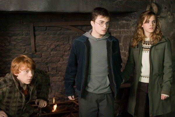 Le trio inséparable