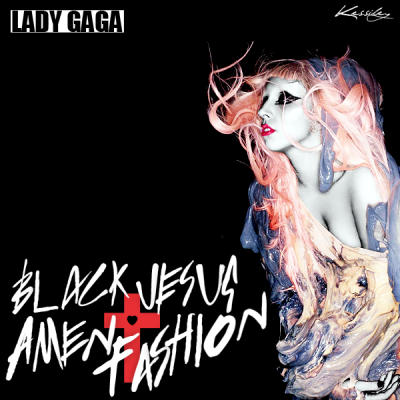 Black jesus †  Amen fashion
