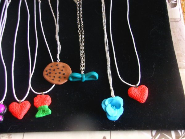 collier divers ^^