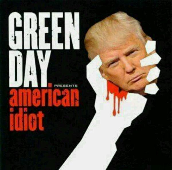 Genocide Dead-American Idiot