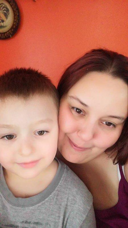 Moi et mon ti-minou