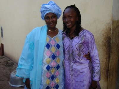 Maman et Moii