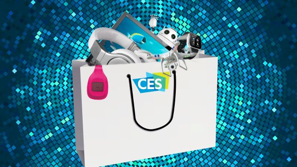 What to look for at CES 2017!