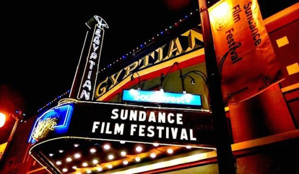 Party Time at #Sundance2017