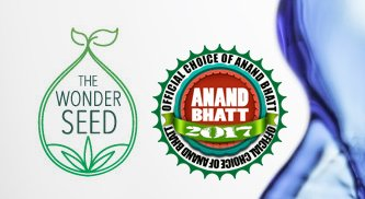 Anand Bhatt names The Wonder Seed as his Preferred Face Product Brand this Red Carpet Season