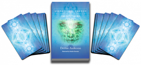 Let's talk about Vibrational Energy Oracle Cards and Affirmations